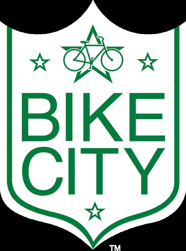 Bike City Mag - logo
