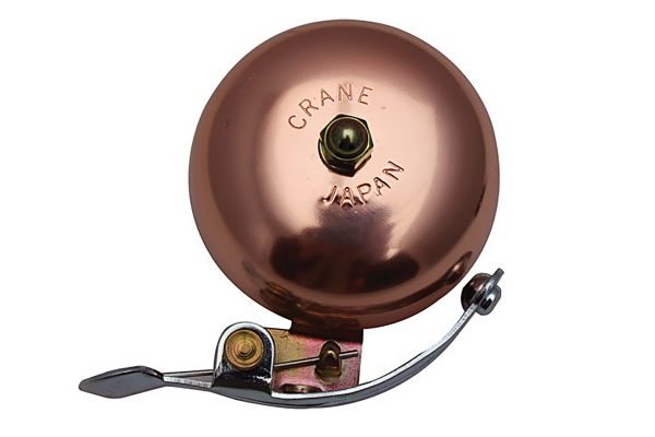 Suzu Crane Bell