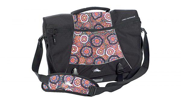 High Sierra Messenger Bag