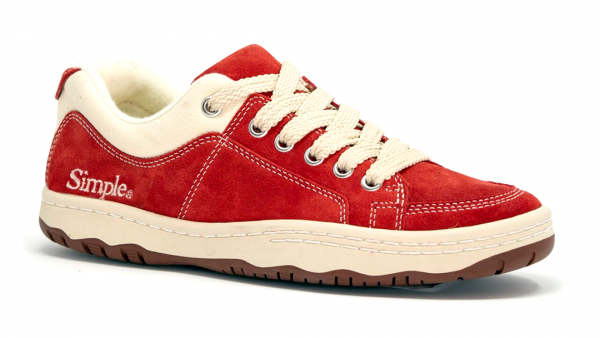 Simple OS Sneaker Womens