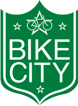 BikeCityMag - logo